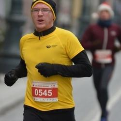 Perskindol kalėdinis bėgimas - Vladimir Lomov (545)