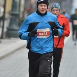 Perskindol kalėdinis bėgimas - Benas Tamošiunas (454)