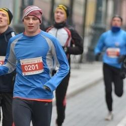 Perskindol kalėdinis bėgimas - Jevgenijus Galuška (201)