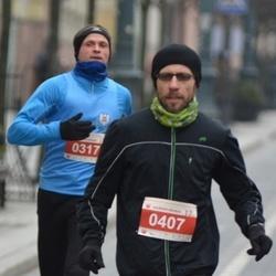 Perskindol kalėdinis bėgimas - Arnas Sirutis (407)