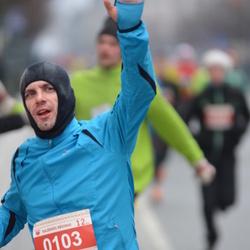 Perskindol kalėdinis bėgimas - Gytis Junevicius (103)
