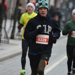 Perskindol kalėdinis bėgimas - Laurynas Jurgelionis (229)