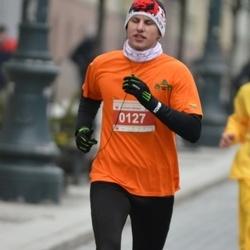 Perskindol kalėdinis bėgimas - Mindaugas Roženas (127)