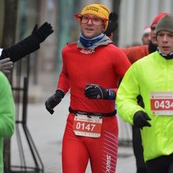Perskindol kalėdinis bėgimas - Laurynas Mykolaitis (147)