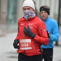 Perskindol kalėdinis bėgimas - Saulius Smirnovas (94)