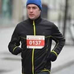 Perskindol kalėdinis bėgimas - Donatas Janušauskas (137)