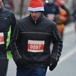 Perskindol kalėdinis bėgimas - Gintaras Raževicius (597)