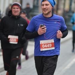 Perskindol kalėdinis bėgimas - Rokas Šleinius (449)