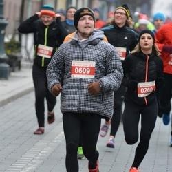 Perskindol kalėdinis bėgimas - Mindaugas Lisauskas (609)