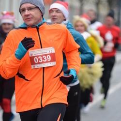 Perskindol kalėdinis bėgimas - Tadas Kubilius (339)