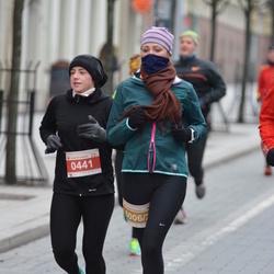 Perskindol kalėdinis bėgimas