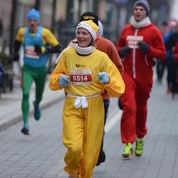Perskindol kalėdinis bėgimas - Birute Striukiene (514)