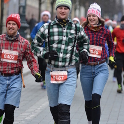 Perskindol kalėdinis bėgimas - Laimonas Rojus (167)