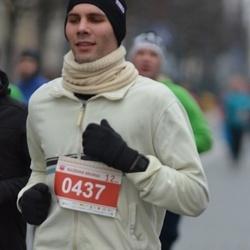 Perskindol kalėdinis bėgimas - Vaidotas Neniškis (437)