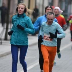 Perskindol kalėdinis bėgimas - Viktoras Juršys (599)