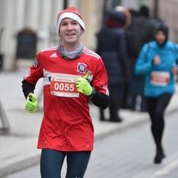 Perskindol kalėdinis bėgimas - Vaidotas Radzevicius (55)