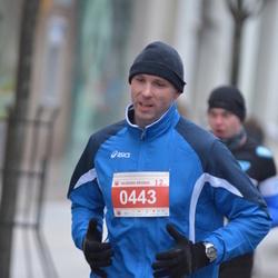 Perskindol kalėdinis bėgimas - Valdemar Verik (443)