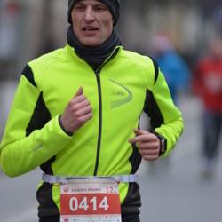 Perskindol kalėdinis bėgimas - Tautvydas Vaškys (414)