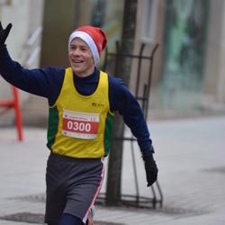 Perskindol kalėdinis bėgimas - Arunas Dubinskas (300)