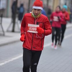 Perskindol kalėdinis bėgimas - Laimonas Vitkus (399)
