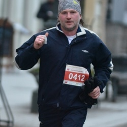 Perskindol kalėdinis bėgimas - Dainius Zarauskas (412)