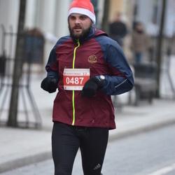Perskindol kalėdinis bėgimas - Mindaugas Kaikaris (487)