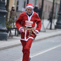 Perskindol kalėdinis bėgimas - Vytautas Jurkus (90)