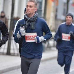 Perskindol kalėdinis bėgimas - Tadas Dobravolskis (380)