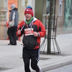 Perskindol kalėdinis bėgimas - Tomas Miliauskas (406)