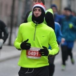 Perskindol kalėdinis bėgimas - Mykolas Šukys (491)