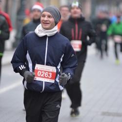 Perskindol kalėdinis bėgimas - Linas Vosylius (263)