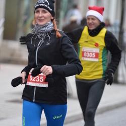 Perskindol kalėdinis bėgimas - Laura Vagone (235)