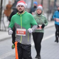 Perskindol kalėdinis bėgimas - Martynas Šaka (308)