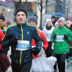 Perskindol kalėdinis bėgimas - Rolandas Launikonis (2262)