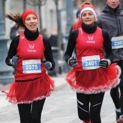 Perskindol kalėdinis bėgimas - Aira Klusaitiene (2075)