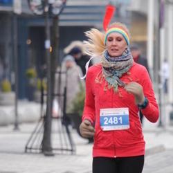 Perskindol kalėdinis bėgimas - Giedre Rutkauskaite (2481)