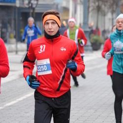 Perskindol kalėdinis bėgimas - Evaldas Jankauskas (2250)