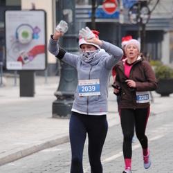 Perskindol kalėdinis bėgimas - Rasa Pociunaite (2039)