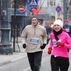 Perskindol kalėdinis bėgimas - Zbignev Stankevic (2043)