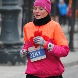 Perskindol kalėdinis bėgimas - Asta Buineviciute (2241)