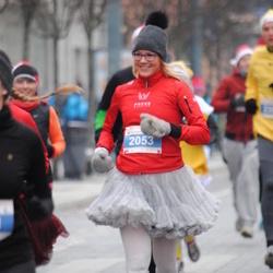 Perskindol kalėdinis bėgimas - Ieva Brasiuniene (2053)