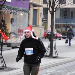 Perskindol kalėdinis bėgimas - Andriusa Karaliunas (2214)