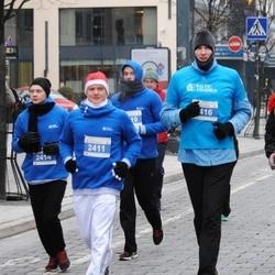 Perskindol kalėdinis bėgimas - Marius Lukošiunas (2411)
