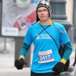 Perskindol kalėdinis bėgimas - Paulius Morkunas (2417)
