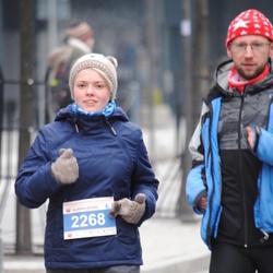 Perskindol kalėdinis bėgimas - Lina Kungyte (2268)