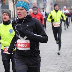Perskindol kalėdinis bėgimas - Mantautas Bieliauskas (400)