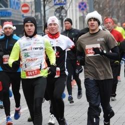 Perskindol kalėdinis bėgimas - Martynas Undraitis (617)