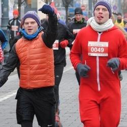 Perskindol kalėdinis bėgimas - Mantas Jukna (49)