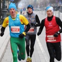 Perskindol kalėdinis bėgimas - Valdas Dopolskas (614)