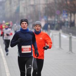 Perskindol kalėdinis bėgimas - Dominykas Pacauskas (53)
